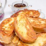 2567 Топ-5 цікавих сніданків з сиром