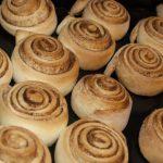 2857 Рецепт Печиво на кефірі