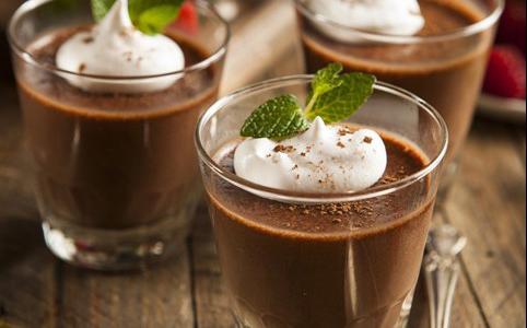 """2917 Рецепт Кава """"Шоколадний мохіто"""""""