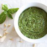 3185 Рецепт Зелень в маслі