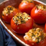 3195 Рецепт Різотто в помідорі