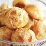 3211 Рецепт Сирні булочки