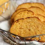 3220 Рецепт Хліб з гарбузом