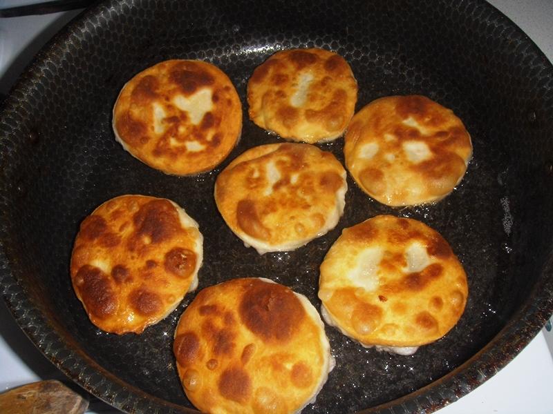 Рецепт «Чебупіцца» гібрид чебурека і піци