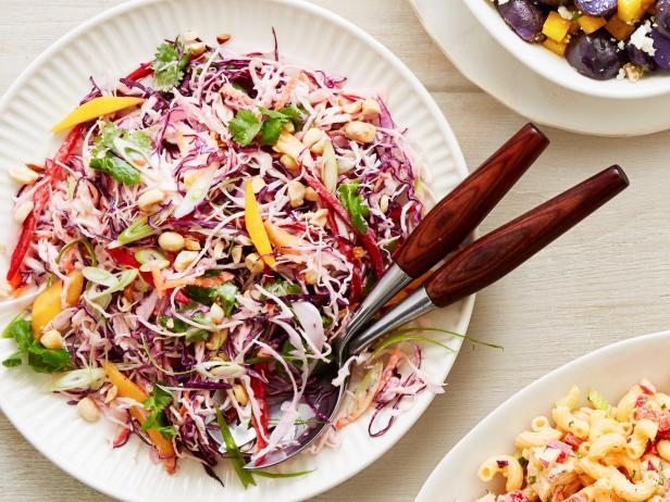 3300 Рецепт Капустяний салат з горіхом