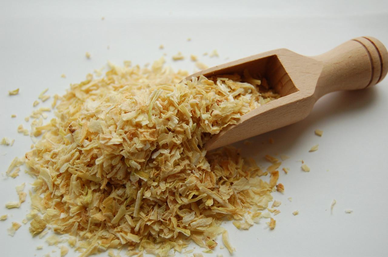 Рецепт Сушена цибуля в духовці