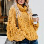 3570 Самые трендовые свитера 2020 года