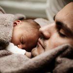 3893 Ребенок не спит: в чем может быть причина
