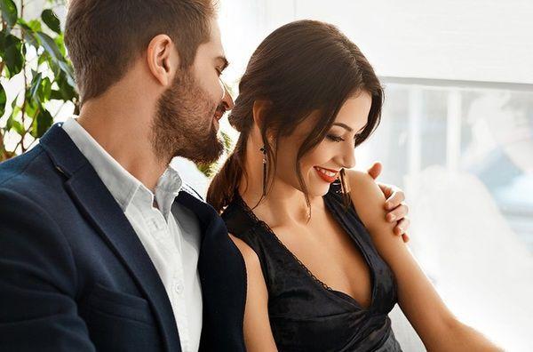 4026 Чому більшість чоловіків бояться привабливих жінок