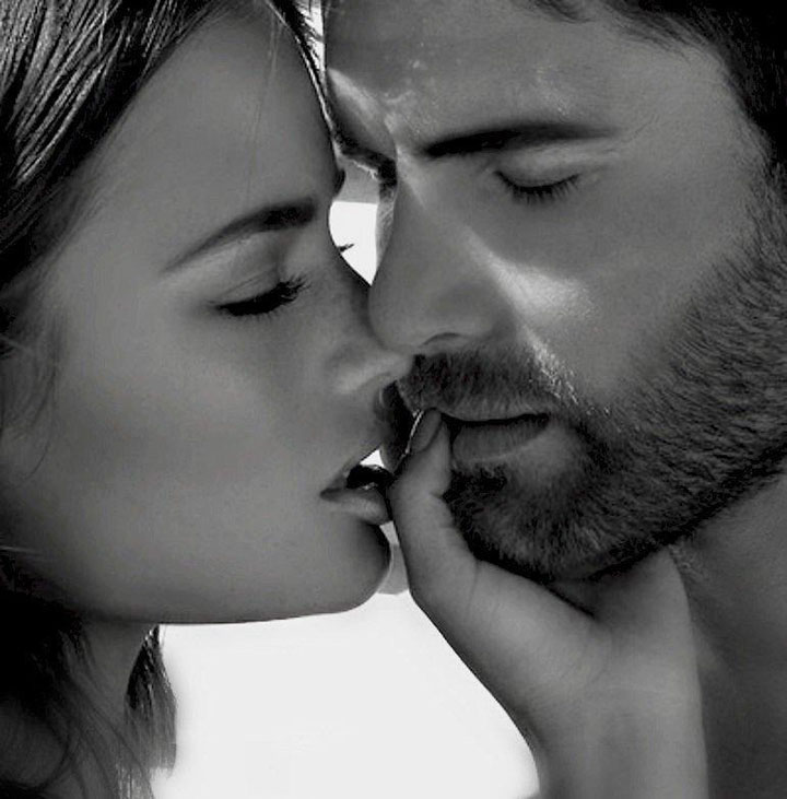 4273 Чому деякі чоловіки хочуть багато жінок і їх приваблюють «чужі» і «занепалі»