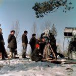 4057 Де знімався фільм морозко 1964?
