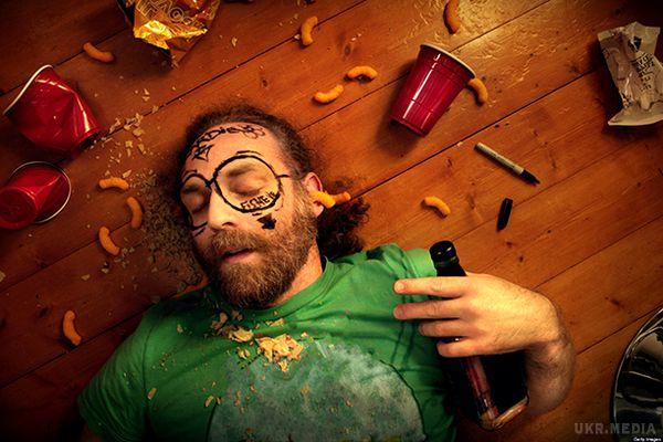 4024 Як п'ють знаки зодіаку — з ким КРАЩЕ не пити!