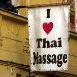 4403 Чем уникален тайский массаж ног?