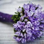 4667 Доставка букетов цветов помогает объединять одинокие сердца