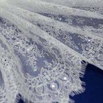 4754 Особенности гипюровой ткани