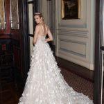 4922 Выбираем свадебные платья в салоне Blanche Moscow