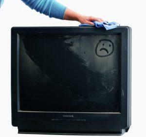 5384 Можно ли протирать телевизор влажными салфетками: разводы на экране