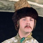 5420 Василий Куравлев сын Леонида Куравлева фото
