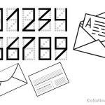5608 Что такое почтовый индекс электронной почты?