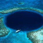 5715 Какая глубина марианской впадины в километрах, температура воды на дне океана