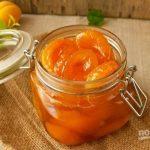 5735 Рецепт варенья из абрикосов