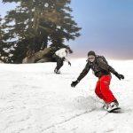 5818 Как выбрать сноубордическую одежду ?