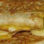5883 Лаваш с сыром в яйце. Отличный завтрак всего за 5 минут!