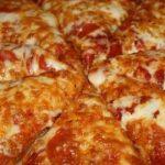 5874 Самая быстрая пицца на сковороде за 10 минут
