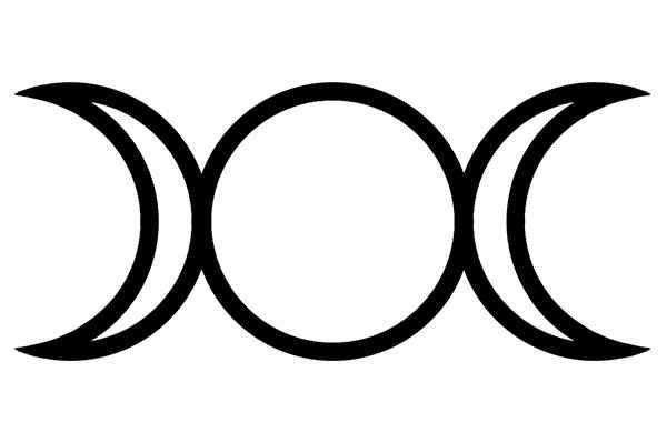 5930 Символы для ведьмы: 12 магических символов, включая трикветр, альгиз и многое другое