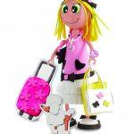 6061 Как сделать куклу из фоамирана – фофуча мастер класс