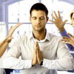 6262 Какую роль играет психология в работе и карьерном росте сотрудника