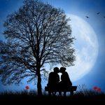 6466 Любовь — это когда вы чувствуете себя комфортно в тишине
