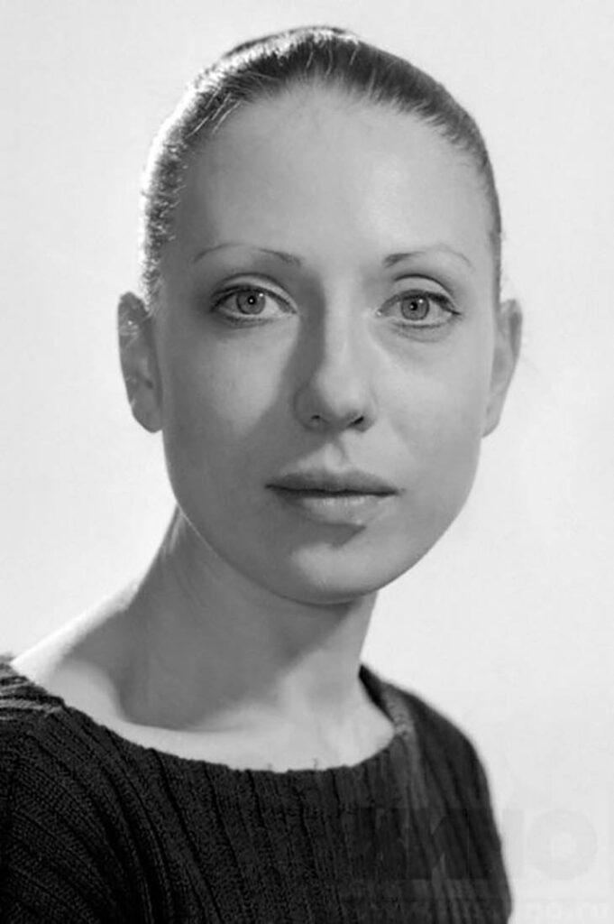 6597 Инна Чурикова: «У меня своеобразное лицо, и не каждый может его оценить»