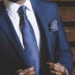 6635 Как выбрать мужской костюм на каждый день?