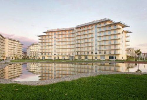 6600 Оздоровительный комплекс Сочи Парк Отель